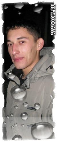 Николай Степанов, 17 февраля 1990, Учалы, id53246561