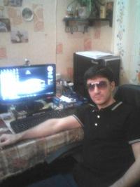 Merdan Shadurdyyev, 19 апреля , Донецк, id118288858