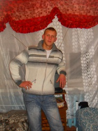 Саша Балыко, 6 декабря , Луганск, id126581756