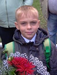 Кирилл Пелогейченко, 3 июня , Пермь, id128108012