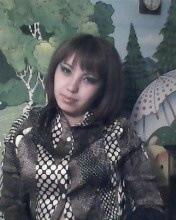 Юлия Чулатаева, 19 сентября 1980, Осинники, id173722086