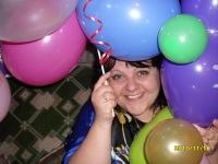 Елена Прусс, 5 октября , Ивано-Франковск, id114526552