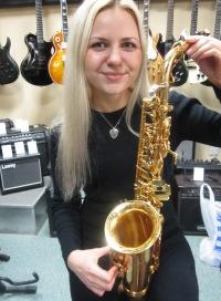 Екатерина Малинова