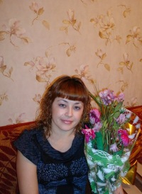 Эльвира Канафеева, 13 декабря 1980, Уфа, id31032216