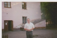 Иван Любимцев, 16 июля , Барнаул, id122984145