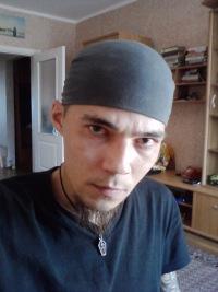 Андрей Громов, 1 июня 1989, Сыктывкар, id123700718