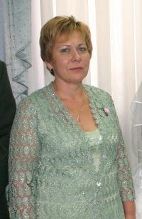 Наталья Маринченко, 31 июля 1962, Ростов-на-Дону, id147886350