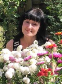 Ирина Маркова, 12 июля 1982, Омск, id165939299
