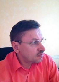 Василий Пермяков, 19 сентября 1980, Пермь, id173722088