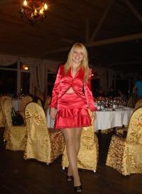 Лариса Чувашова, 2 ноября , Рязань, id9059432
