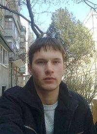 Андрей Кузнецов, 18 ноября 1988, Керчь, id156426506