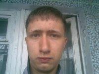 Игорь Кискичев, 25 июля 1987, Иркутск, id12060240