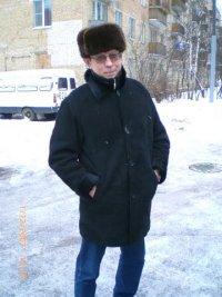 Вячеслав Фетисов, Москва, id5100138