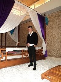 Rustem Aslan, 1 сентября 1997, Кинешма, id118154341