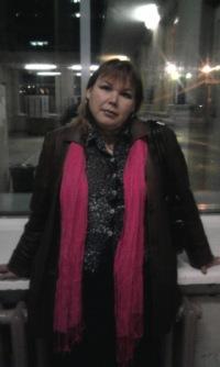 Аликаева Ирина (Яшкузина)
