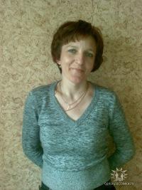 Ольга Хоровинкина, 6 июня 1971, Екатеринбург, id143037374