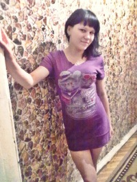 Ольга Ершова, 22 августа 1989, Орел, id143723747