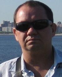 Игорь Второв, 2 января , Санкт-Петербург, id14755519