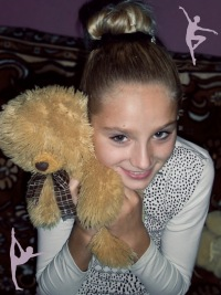 Ксюха =)smile, 18 июня , Владимир-Волынский, id149310724