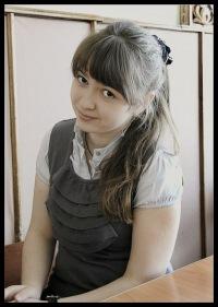 Дарья Сейтова
