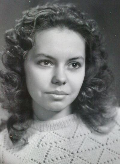 Светлана Никитина, 9 августа 1973, Вологда, id29281187