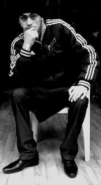 Николай Нифталиев, 30 августа , Калининград, id114320267