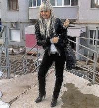 Христина Алексевич, 17 января 1992, Городок, id121179125