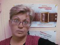Елена Шипунова