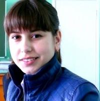 Айгуль Закирова, 28 мая , Нефтекамск, id147609900