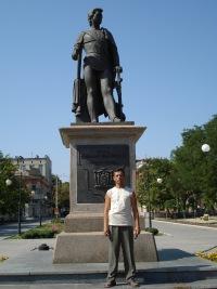 Дмитрий Силкин, 4 июня 1964, Мончегорск, id159695724