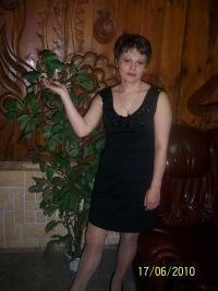 Людмила Романенко, 5 сентября 1971, Новый Уренгой, id133853343