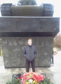 Алексей Макаров, 29 октября 1988, Газимурский Завод, id142112817