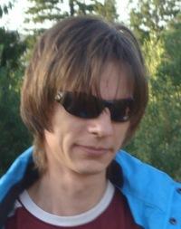 Валентин Черкас