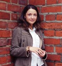 Александра Луничева