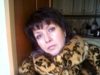 Урсула Самсонова, 20 апреля 1983, Уфа, id110276105