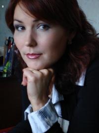Оля Данилова, 27 марта 1995, Запорожье, id118026550