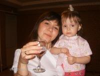 Лида Клемина, 5 июля 1994, Оренбург, id122361553