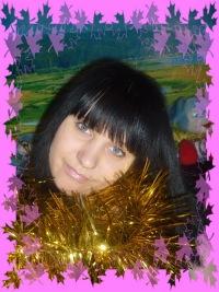 Танюшка Шлыкова, 31 августа 1993, Мариинск, id124624516
