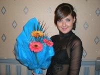 Виктория Вышинская, 29 октября 1999, Балаково, id130625853