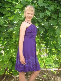 Елизавета Платова, 16 июня , Сочи, id139139783