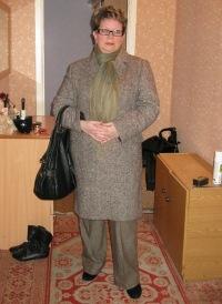 Марина Засыпкина, 24 ноября 1979, Тольятти, id144934884