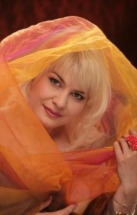 Наталья Ягофарова