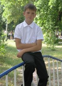 Артём Калугин, 23 апреля 1999, Харьков, id157869631