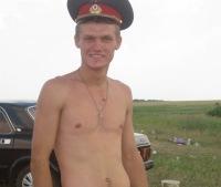 Андрей Якомаскин, 24 сентября 1987, Москва, id168675815