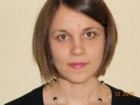 Ольга Фурса, 13 июля 1999, Гродно, id31045513