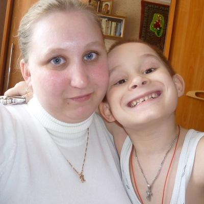Наталья Рябова, 8 мая , Магнитогорск, id114460319