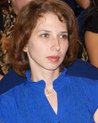 Елена Журавлева, 28 февраля , Красноярск, id85844762