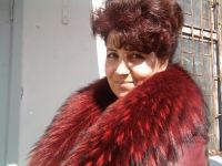 Лиля Якубова, 31 марта 1970, Санкт-Петербург, id130878402