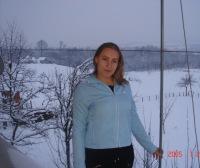 Ольга Фролова, 15 января 1984, Тюмень, id133877117
