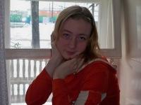 Виктория Алексеенкова, 28 января 1999, Брянск, id171728804